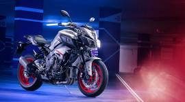 Yamaha MT-10 2019 - Đối thủ BMW S1000R và Suzuki GSX-S1000 trình làng