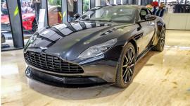 Aston Martin DB11 và Vantage V8 ra mắt tại VN, giá từ 15 tỷ