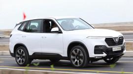 Đại lý Chevrolet bắt đầu nhận đặt cọc xe VinFast