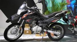 Suzuki DR150 trình làng, cạnh tranh Kawasaki KLX150 và Honda CRF150L