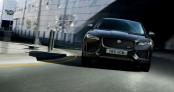 Jaguar F-PACE có thêm bản đặc biệt 300 Sport và Chequered Flag