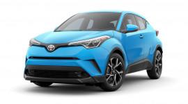 Toyota CH-R 2019 giảm giá hơn 1.500 USD