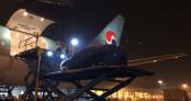 """Video: 155 xe VinFast """"bay"""" ra nước ngoài thử nghiệm"""