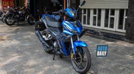 Benelli RFS 150i giá 40 triệu đồng, cạnh tranh Yamaha Exciter