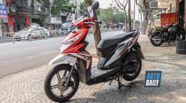 Honda BeAT 2019 giá hơn 30 triệu đồng tại Việt Nam