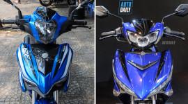 40 triệu đồng, Benelli RFS 150i có gì để đấu với Yamaha Exciter 150?