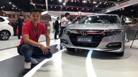 Bangkok Motor Show 2019: Đánh giá nhanh Honda Accord 2019 sắp về Việt Nam