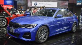 BMW 3-Series 2019 ra mắt tại ĐNÁ, dự về Việt Nam vào tháng 7