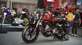 Soi kỹ Honda CB150R 2019 giá hơn 70 triệu tại Thái Lan, rẻ hơn nhiều tại Việt Nam