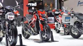 """Chiêm ngưỡng vẻ đẹp """"cực chất"""" của Ducati Hypermotard 939"""