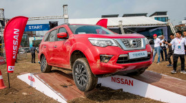 """Nissan Việt Nam triển khai chương trình """"Chăm sóc xe nhanh - Vui hè mát lạnh"""""""