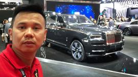 Đánh giá nhanh SUV triệu đô Rolls-Royce Cullinan sắp về Việt Nam