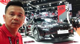Đánh giá nhanh Kia Stinger: Đẹp và thể thao hơn cả BMW và Audi?