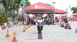 """""""Honda – Trọn niềm tin"""" khép lại hành trình 6 tháng tại 60 tỉnh"""