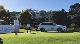 Volvo Car Vietnam đạt giải nhì Volvo World Golf Challenge
