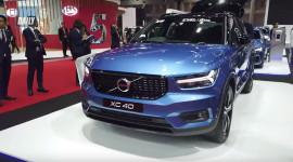 Đánh giá nhanh Volvo XC40 sắp bán tại Việt Nam: Đối thủ của BMW X1, Audi Q3