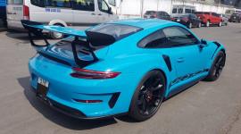 Đại gia Sài Gòn chi 40 tỷ tậu bộ đôi siêu xe Porsche 911