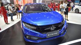 Xem trước Honda Civic RS 2019 sắp mở bán tại Việt Nam