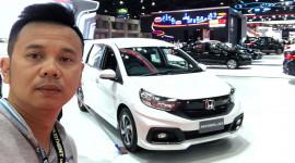 Honda Mobilio 7 chỗ giá rẻ: Đối thủ của Xpander và Rush sắp về Việt Nam