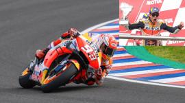 Kết quả Chặng 2 MotoGP 2019: Chiến thắng thuyết phục cho Marquez