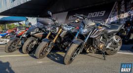 Xem thêm ảnh sự kiện Honda Biker Day 2019