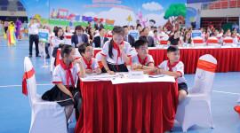 Toyota VN tiếp tục góp phần nâng cao ý thức an toàn giao thông cho thế hệ trẻ