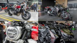 Chọn Kawasaki Z1000 2019 hay Honda CB1000R 2018?