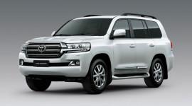 Toyota Land Cruiser 2019 ra mắt tại Việt Nam, giá gần 4 tỷ đồng