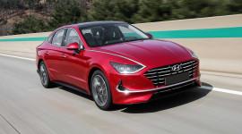 Tất tần tật về Hyundai Sonata 2020: Thiết kế, trang bị như xe sang