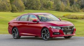 Honda Accord được thế hệ trẻ Mỹ ưa chuộng nhất