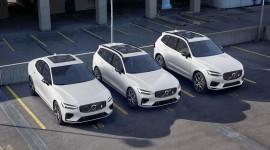 Volvo XC60 và V60 2020 sẽ có thêm động cơ mạnh 415 mã lực