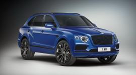 Bentley muốn bán Bentayga V8 theo dạng Bespoke như Rolls-Royce