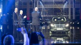 Tổng thống Putin dự lễ khánh thành nhà máy Mercedes đầu tiên ở Nga