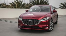 Mazda6 2019 có giá từ 23.800 USD