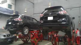 """Nissan Việt Nam chính thức lên tiếng về hiện tượng """"rò rỉ dầu nhớt"""" trên xe X-Trail"""