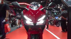 Đánh giá nhanh Honda CBR250RR 2019 sắp về Việt Nam