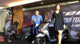 Chạy thử và đánh giá Yamaha FreeGo 125 ABS 39 triệu: QUYẾT ĐẤU Honda AirBlade