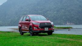 Toyota Việt Nam bán hơn 9.000 xe trong tháng 3/2019