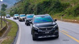 Xe Peugeot, Mazda ưu đãi lớn nhân dịp nghỉ lễ 30/4