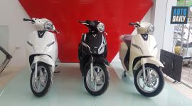 VinFast tặng 100 tỷ đồng cho 15.000 khách mua xe máy điện Klara