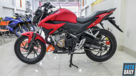Xem thêm ảnh Honda CB150R StreetFire 2019