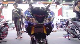 Moto PKL - Chi tiết Yamama R15 2019 giá 79 triệu đồng