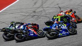 MotoGP 2019 chặng 3: Thất bại của Honda và chiến thắng cho Suzuki