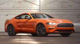 Ra mắt Ford Mustang 2020 với động cơ EcoBootst mạnh hơn