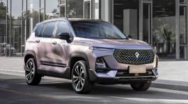 SUV giá rẻ Baojun RS-5 lộ diện, giá chỉ từ 335 triệu đồng