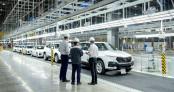 Nhà máy ô tô VinFast sẽ chính thức khánh thành vào tháng 6/2019