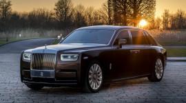 Rolls-Royce Phantom và Ghost đặc biệt cho đại gia Trung Quốc
