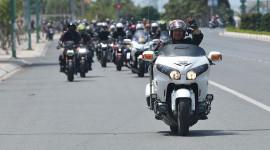 Moto PKL - Biker Day 2019: Hành trình quy tụ dàn MÔ TÔ KHỦNG