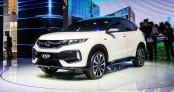 Ra mắt Honda X-NV Concept: Crossover chạy điện tương lai của Honda