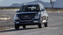 Hyundai Venue 2020: Đàn em Kona chính thức ra mắt